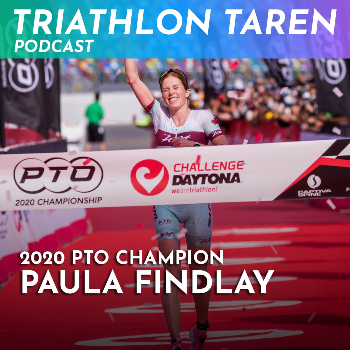 Paula Findlay | Your 2020 PTO Champion!