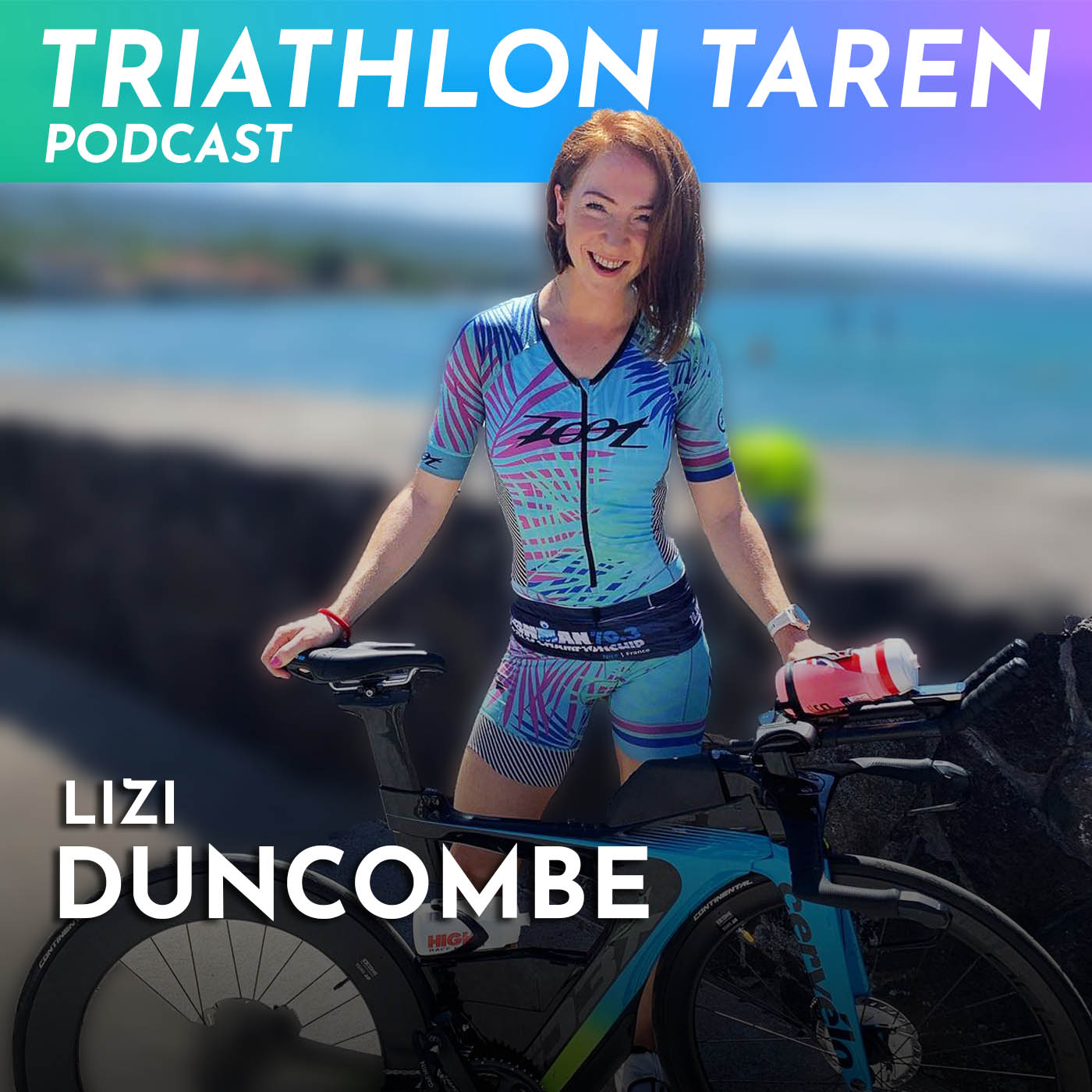 From Zero to Pro in Two Years | Lizi Duncombe
