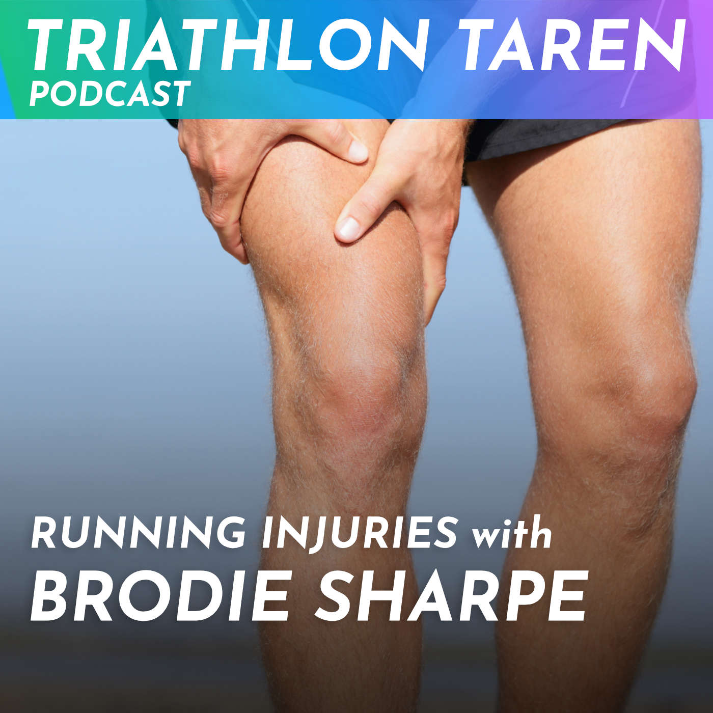 How to Avoid Most Common Running Injuries with Brodie Sharpe