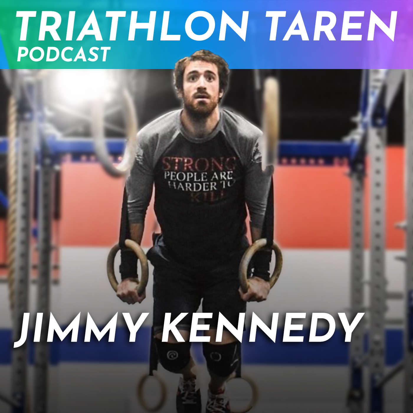 Perfecting Your Training with PhD Candidate Jimmy Kennedy