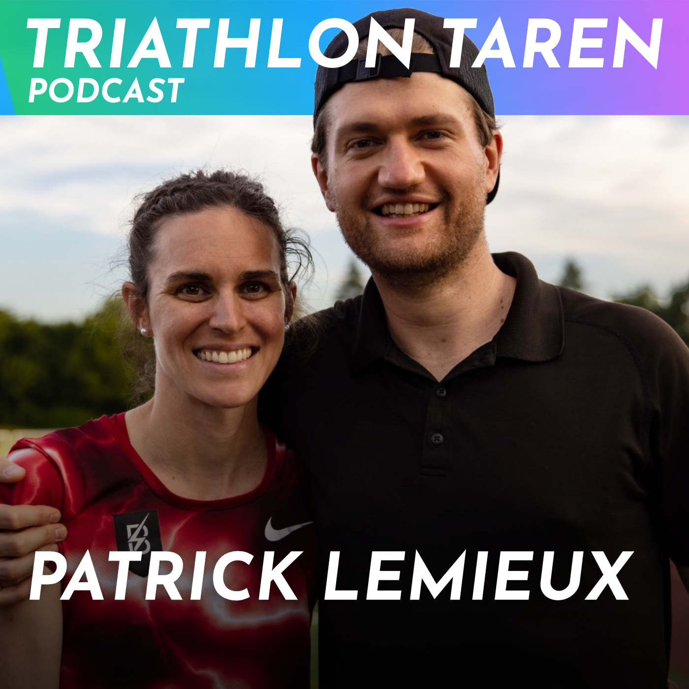 How To Get Sponsored In Triathlon with Patrick Lemieux