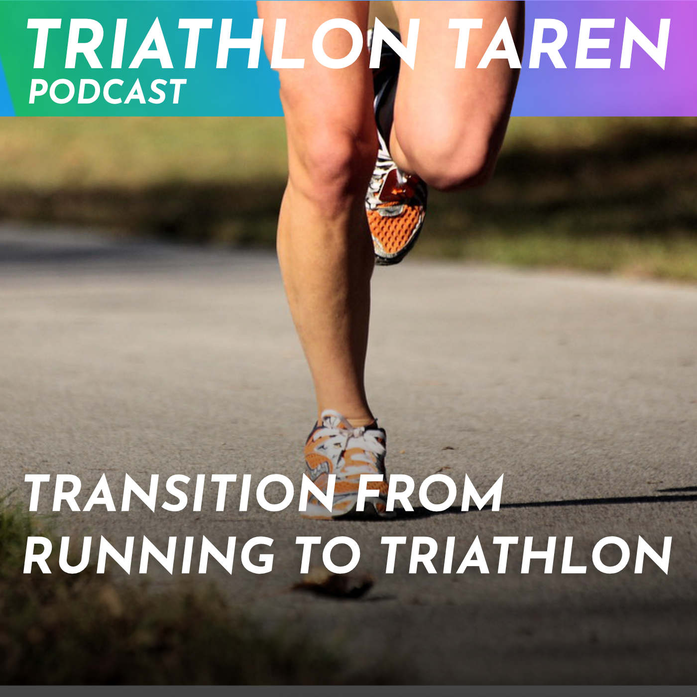 How To Transition From Runner To Triathlete