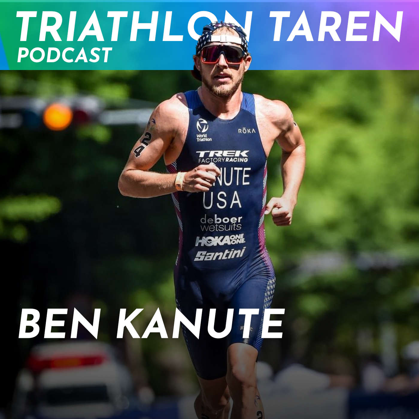 How To Make Your Running Elite with Pro Triathlete Ben Kanute