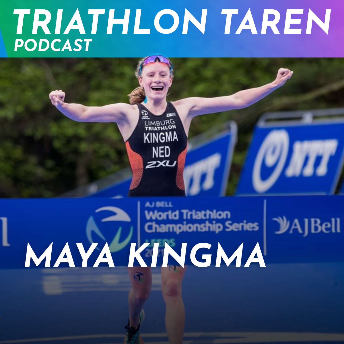 How to Outperform Your Expectations with Maya Kingma
