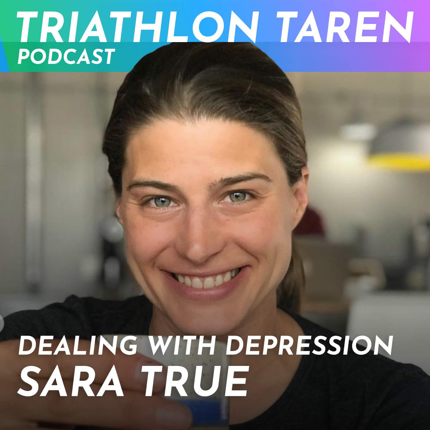 Sara True and Depression