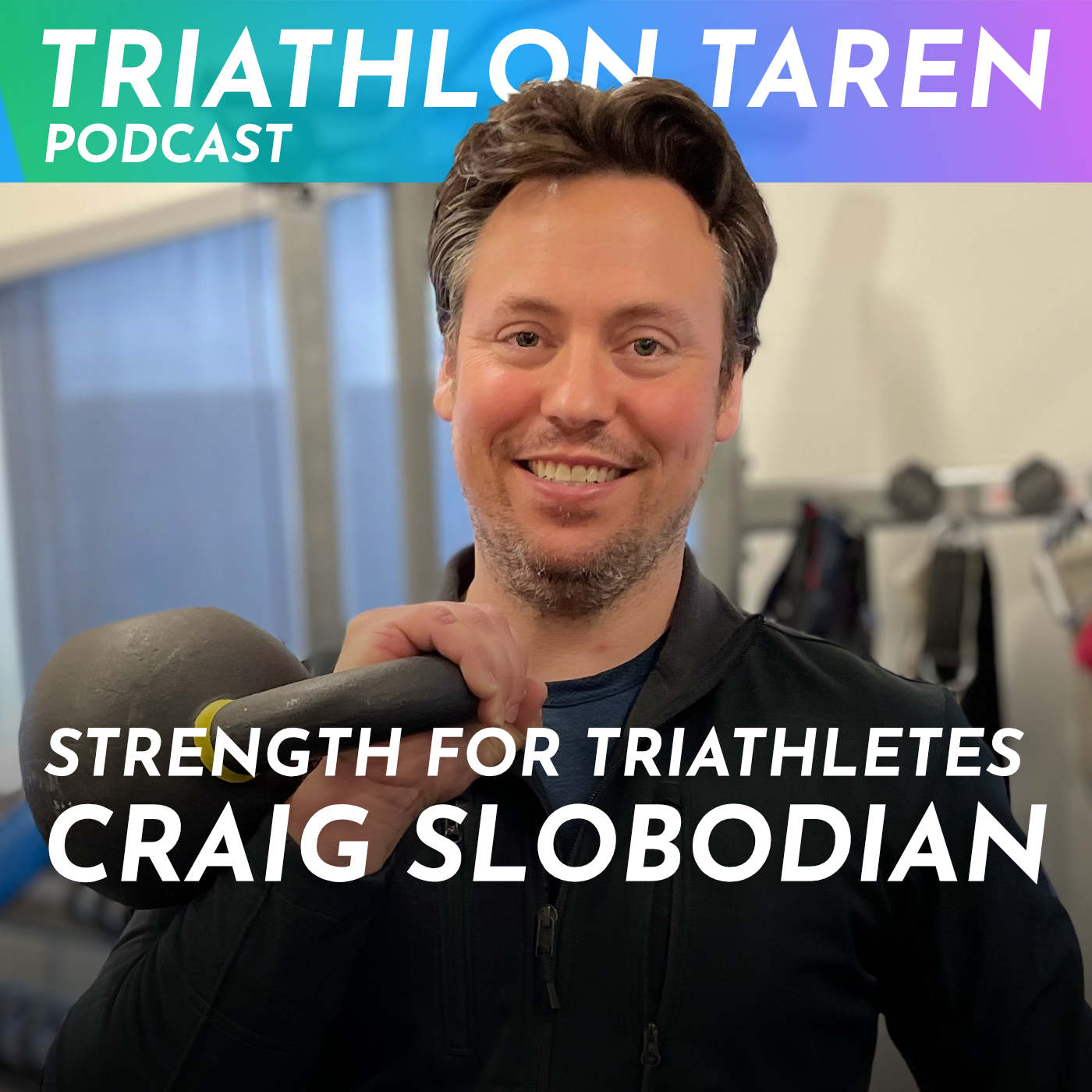 How Strength Training Can Make You Faster with Trainer Craig Slobodian