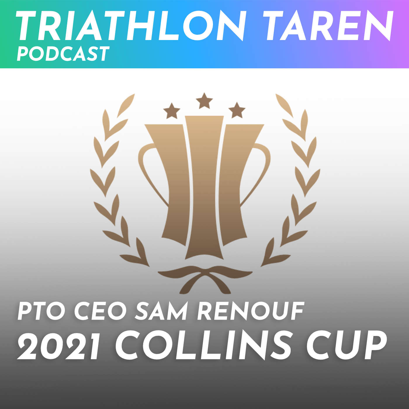 Your Inside Guide To The PTO Collins Cup with CEO Sam Renouf