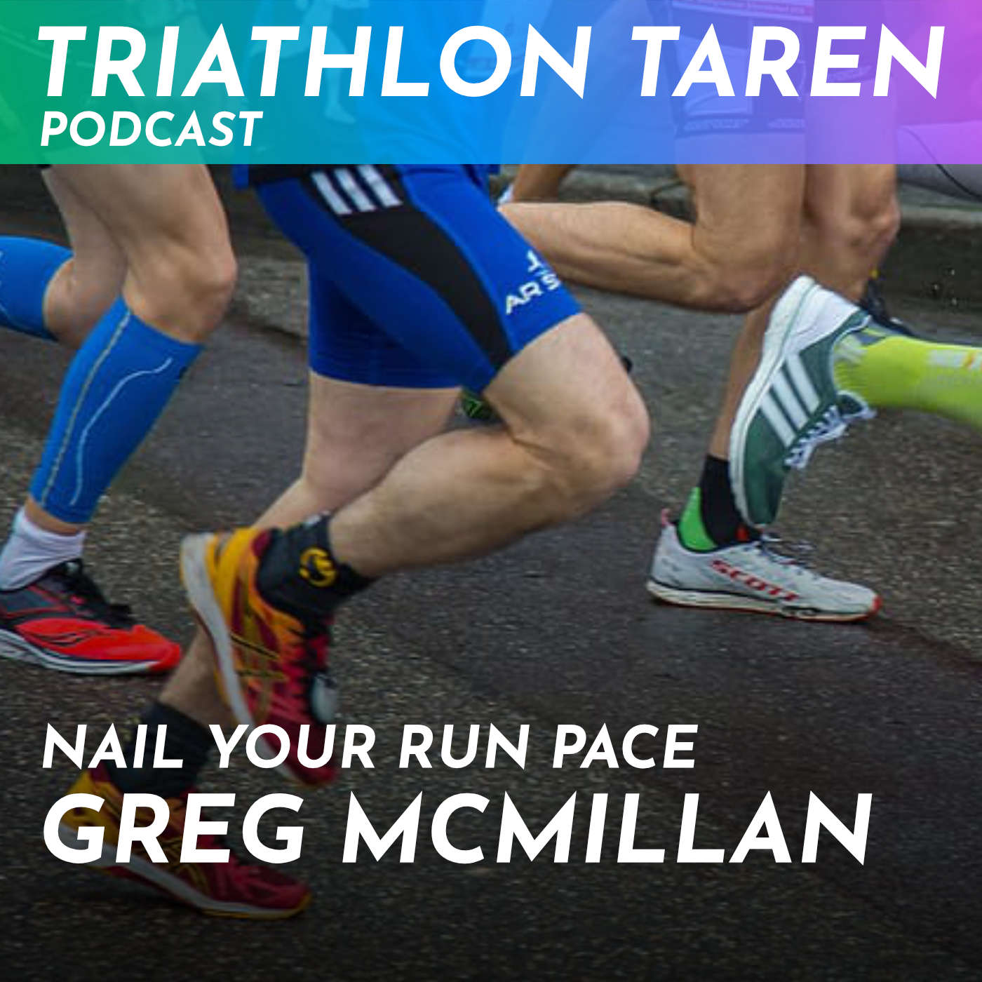 How to Nail Your Run Pacing with the Run Pacing Guru Greg McMillan