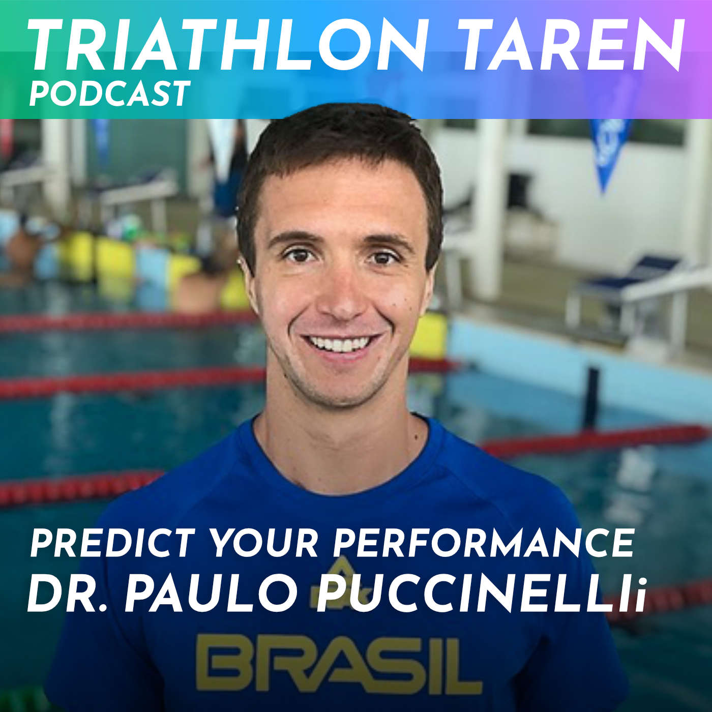The Best Predictors of Triathlon Performance with Paulo Puccinelli
