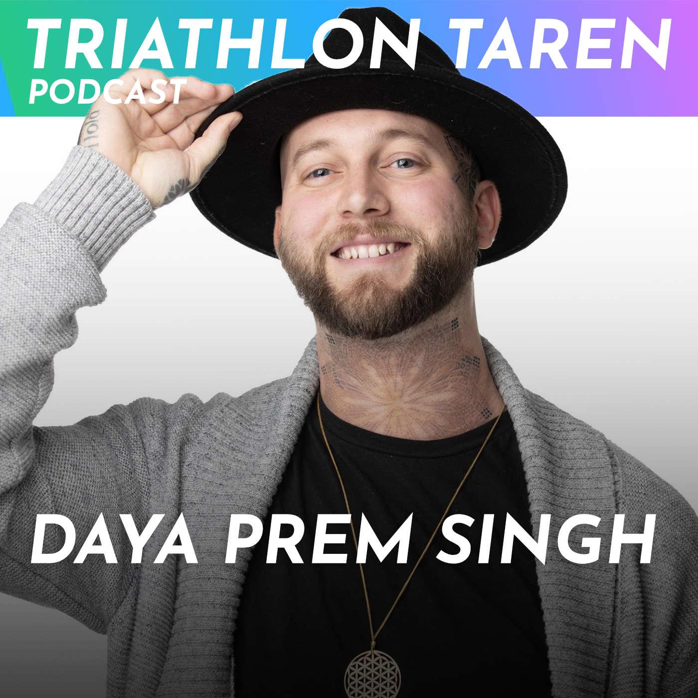 Psychedelics for Mental Health 101 with Daya Prem Singh