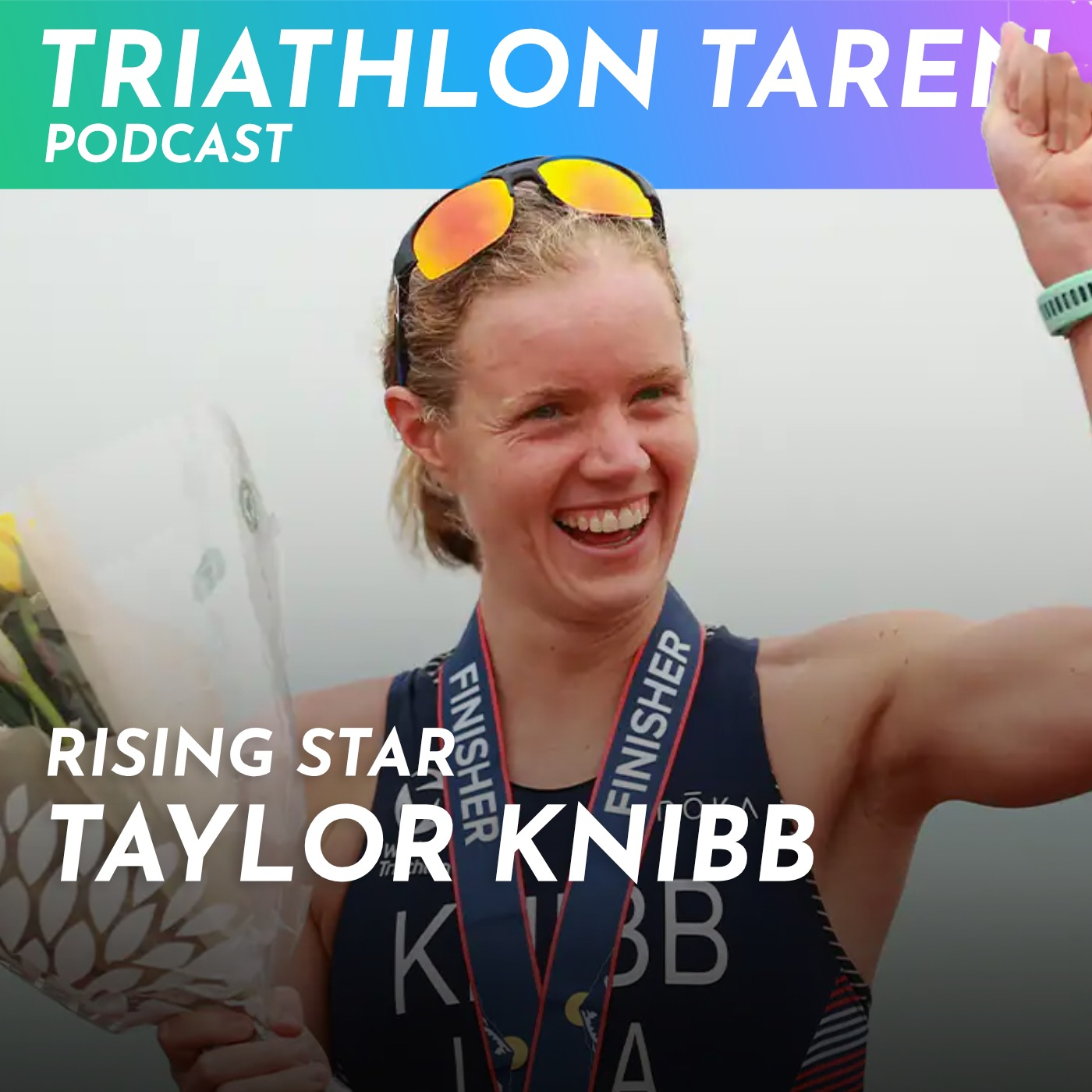 Everything You Wanted To Know About Taylor Knibb